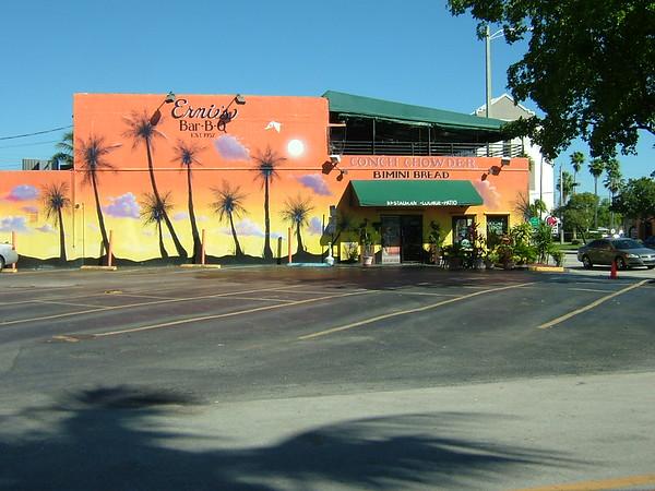 2015 Key West PIB